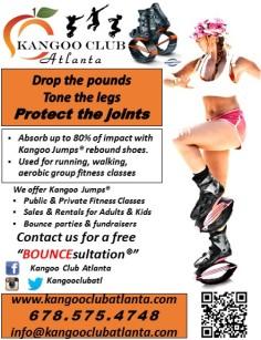 Kangoo Club Atlanta