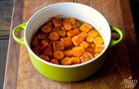 carrot-confit